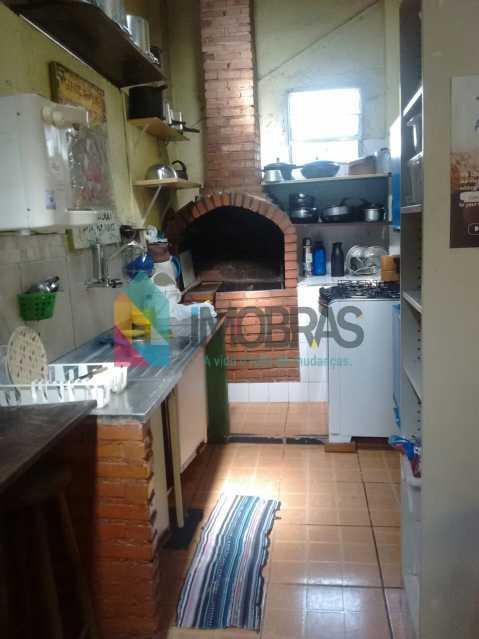 WhatsApp Image 2018-05-14 at 1 - Casa à venda Rua Estácio Coimbra,Botafogo, IMOBRAS RJ - R$ 3.000.000 - BOCA100001 - 8