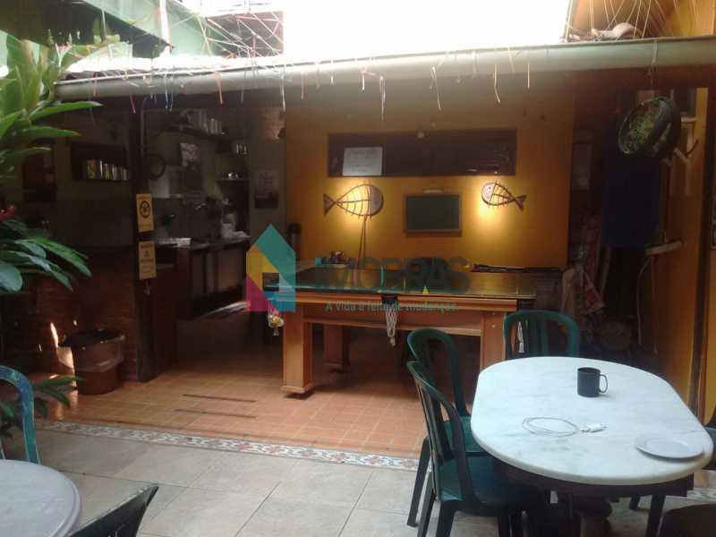 WhatsApp Image 2018-05-14 at 1 - Casa à venda Rua Estácio Coimbra,Botafogo, IMOBRAS RJ - R$ 3.000.000 - BOCA100001 - 7