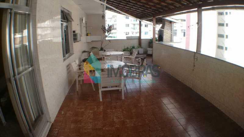 41b49931-b5c2-4f45-9c17-64c778 - Cobertura Botafogo, IMOBRAS RJ,Rio de Janeiro, RJ À Venda, 3 Quartos, 160m² - FLCO30001 - 1
