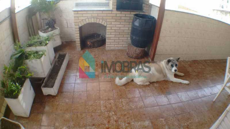 bb394bf0-f624-4c43-8e49-ad4fc7 - Cobertura Botafogo, IMOBRAS RJ,Rio de Janeiro, RJ À Venda, 3 Quartos, 160m² - FLCO30001 - 26