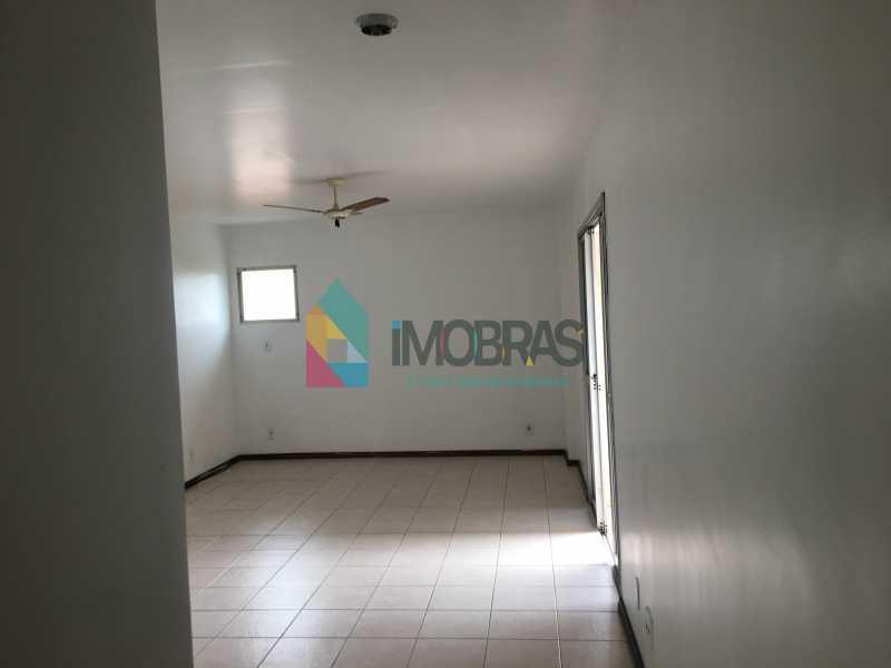 IMG_3475 - Apartamento para venda e aluguel Rua Muniz Barreto,Botafogo, IMOBRAS RJ - R$ 990.000 - BOAP20397 - 1
