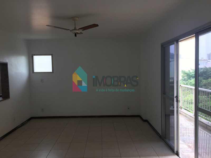 IMG_3477 - Apartamento para venda e aluguel Rua Muniz Barreto,Botafogo, IMOBRAS RJ - R$ 990.000 - BOAP20397 - 3