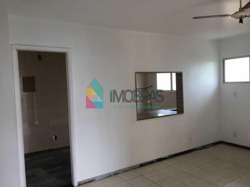 IMG_3478 - Apartamento para venda e aluguel Rua Muniz Barreto,Botafogo, IMOBRAS RJ - R$ 990.000 - BOAP20397 - 4