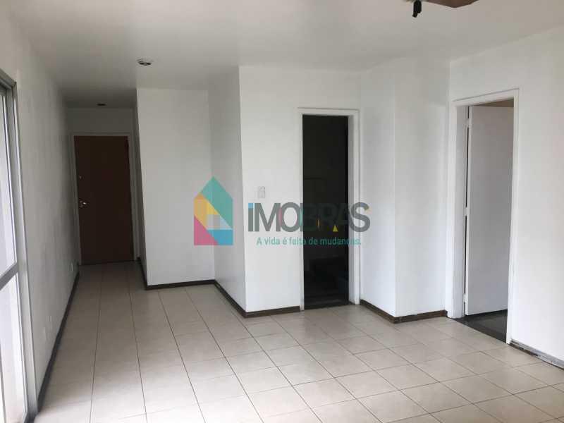 IMG_3480 - Apartamento para venda e aluguel Rua Muniz Barreto,Botafogo, IMOBRAS RJ - R$ 990.000 - BOAP20397 - 5