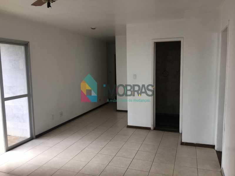 IMG_3481 - Apartamento para venda e aluguel Rua Muniz Barreto,Botafogo, IMOBRAS RJ - R$ 990.000 - BOAP20397 - 6