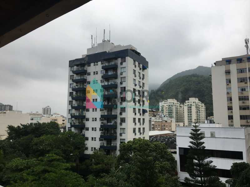IMG_3483 - Apartamento para venda e aluguel Rua Muniz Barreto,Botafogo, IMOBRAS RJ - R$ 990.000 - BOAP20397 - 7