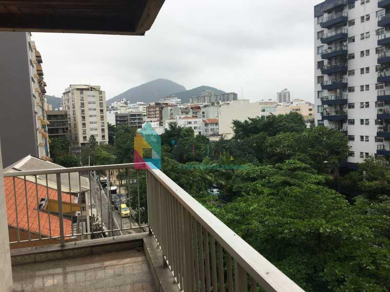 IMG_3484 - Apartamento para venda e aluguel Rua Muniz Barreto,Botafogo, IMOBRAS RJ - R$ 990.000 - BOAP20397 - 8