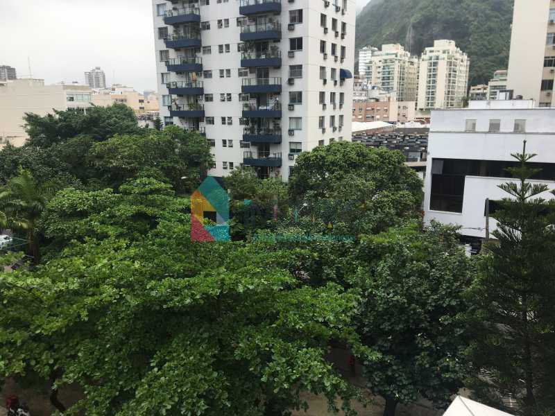IMG_3485 - Apartamento para venda e aluguel Rua Muniz Barreto,Botafogo, IMOBRAS RJ - R$ 990.000 - BOAP20397 - 9