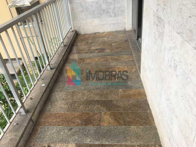 IMG_3486 - Apartamento para venda e aluguel Rua Muniz Barreto,Botafogo, IMOBRAS RJ - R$ 990.000 - BOAP20397 - 10