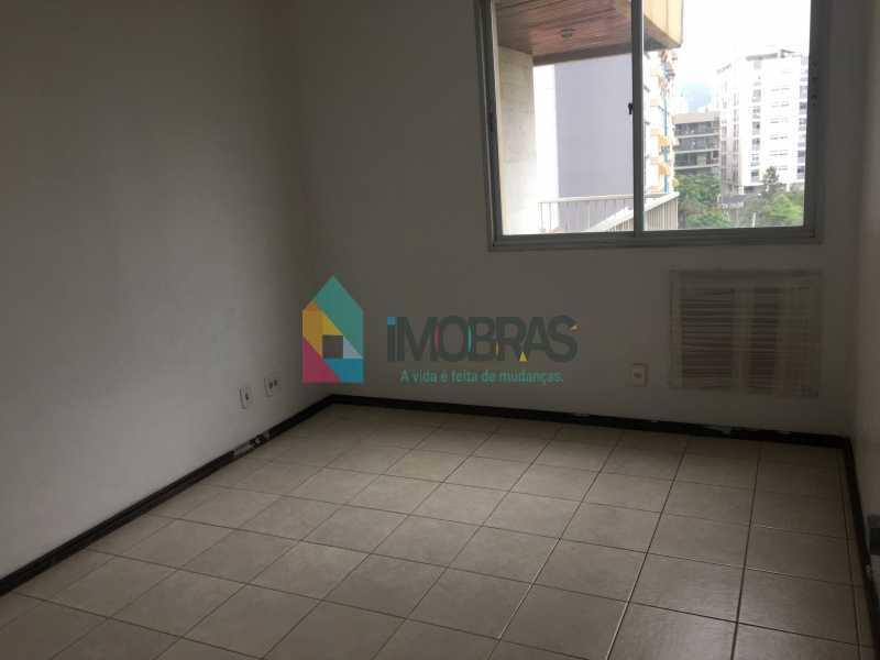 IMG_3488 - Apartamento para venda e aluguel Rua Muniz Barreto,Botafogo, IMOBRAS RJ - R$ 990.000 - BOAP20397 - 12