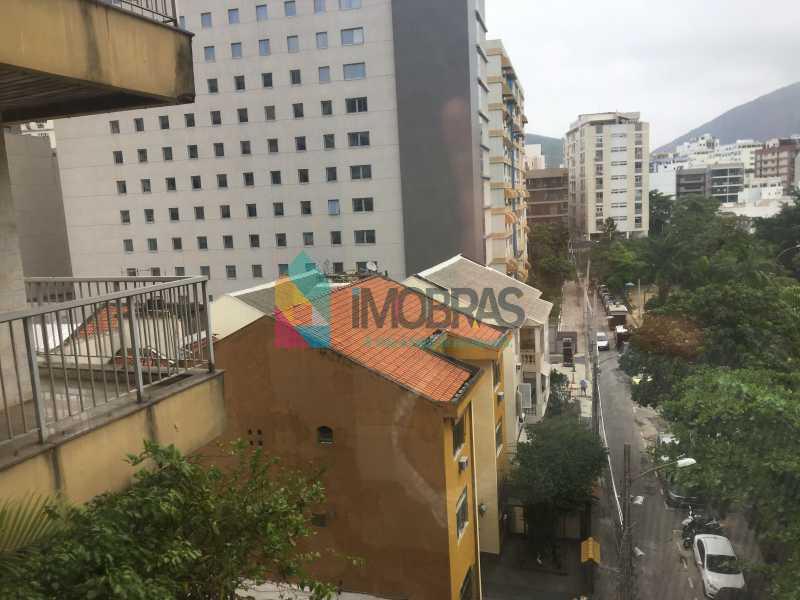 IMG_3497 - Apartamento para venda e aluguel Rua Muniz Barreto,Botafogo, IMOBRAS RJ - R$ 990.000 - BOAP20397 - 16