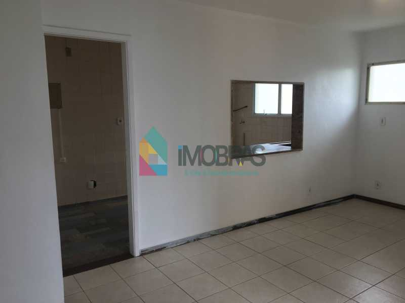 IMG_3502 - Apartamento para venda e aluguel Rua Muniz Barreto,Botafogo, IMOBRAS RJ - R$ 990.000 - BOAP20397 - 20