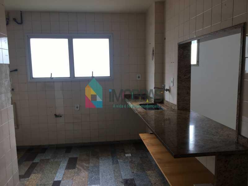 IMG_3507 - Apartamento para venda e aluguel Rua Muniz Barreto,Botafogo, IMOBRAS RJ - R$ 990.000 - BOAP20397 - 25