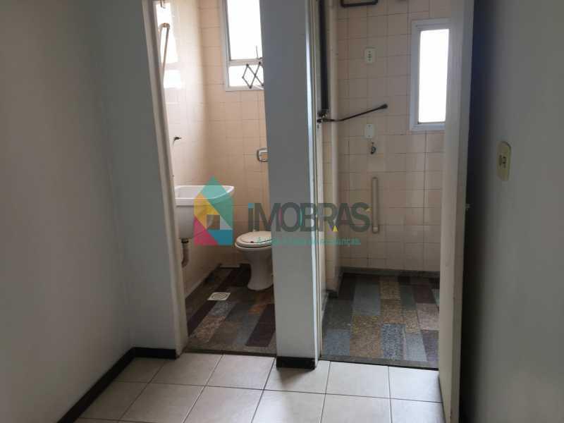 IMG_3513 - Apartamento para venda e aluguel Rua Muniz Barreto,Botafogo, IMOBRAS RJ - R$ 990.000 - BOAP20397 - 28