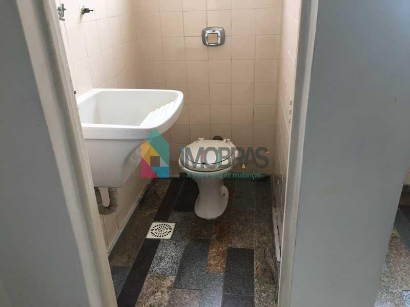 IMG_3515 - Apartamento para venda e aluguel Rua Muniz Barreto,Botafogo, IMOBRAS RJ - R$ 990.000 - BOAP20397 - 29
