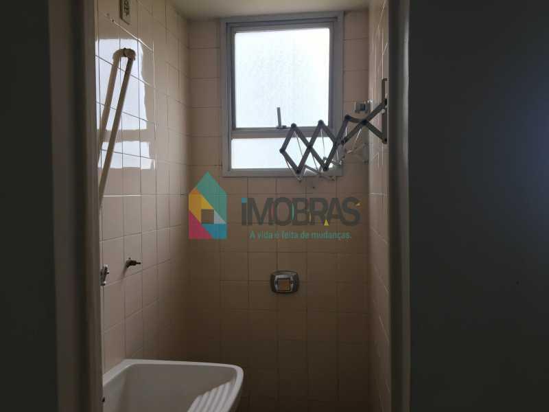 IMG_3517 - Apartamento para venda e aluguel Rua Muniz Barreto,Botafogo, IMOBRAS RJ - R$ 990.000 - BOAP20397 - 30