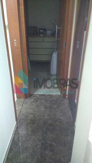 corredor - Apartamento Catete, IMOBRAS RJ,Rio de Janeiro, RJ À Venda, 2 Quartos, 68m² - FLAP20020 - 21