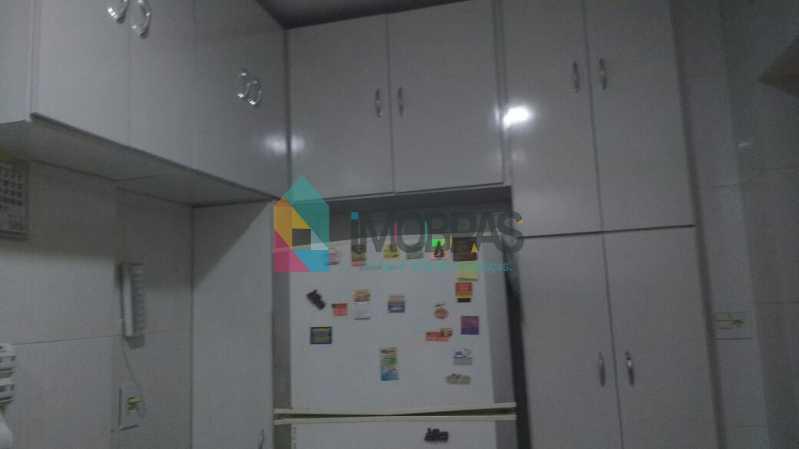 cozinha 1.2 - Apartamento Catete, IMOBRAS RJ,Rio de Janeiro, RJ À Venda, 2 Quartos, 68m² - FLAP20020 - 15