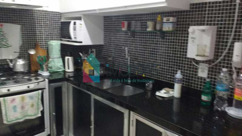 cozinha - Apartamento Catete, IMOBRAS RJ,Rio de Janeiro, RJ À Venda, 2 Quartos, 68m² - FLAP20020 - 13