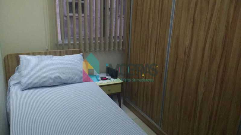 quarto 1 - Apartamento Catete, IMOBRAS RJ,Rio de Janeiro, RJ À Venda, 2 Quartos, 68m² - FLAP20020 - 9