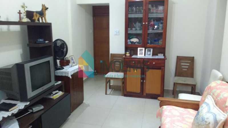 sala 1.1 - Apartamento Catete, IMOBRAS RJ,Rio de Janeiro, RJ À Venda, 2 Quartos, 68m² - FLAP20020 - 6