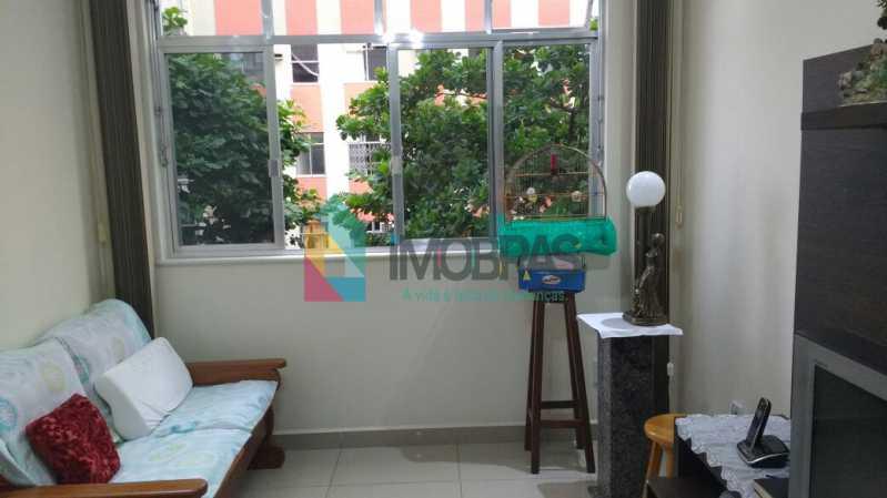 sala 1 - Apartamento Catete, IMOBRAS RJ,Rio de Janeiro, RJ À Venda, 2 Quartos, 68m² - FLAP20020 - 4