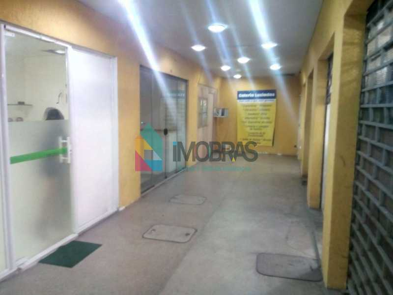 WhatsApp Image 2018-05-15 at 1 - Loja 12m² à venda Rua da Passagem,Botafogo, IMOBRAS RJ - R$ 275.000 - BOLJ00006 - 1