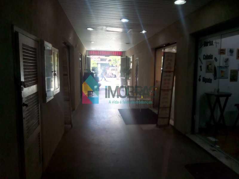 WhatsApp Image 2018-05-15 at 1 - Loja 12m² à venda Rua da Passagem,Botafogo, IMOBRAS RJ - R$ 275.000 - BOLJ00006 - 9