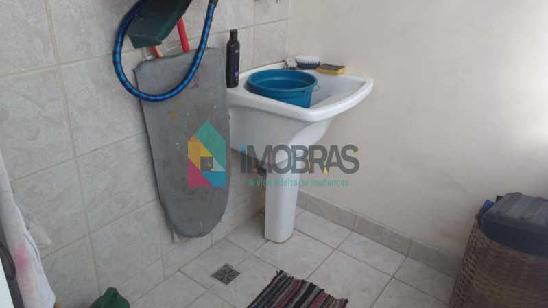 Area de Serviço 1 - Apartamento Santa Teresa,Rio de Janeiro,RJ À Venda,2 Quartos,80m² - FLAP20022 - 27