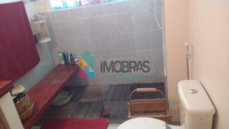 banheiro 1.1 - Apartamento Santa Teresa,Rio de Janeiro,RJ À Venda,2 Quartos,80m² - FLAP20022 - 25