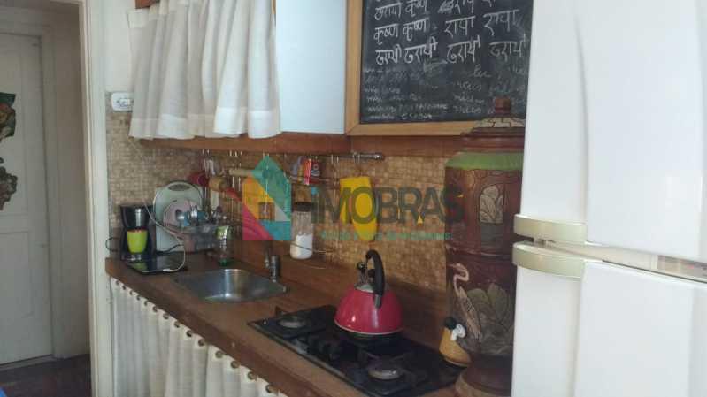 Cozinha 1 - Apartamento Santa Teresa,Rio de Janeiro,RJ À Venda,2 Quartos,80m² - FLAP20022 - 16