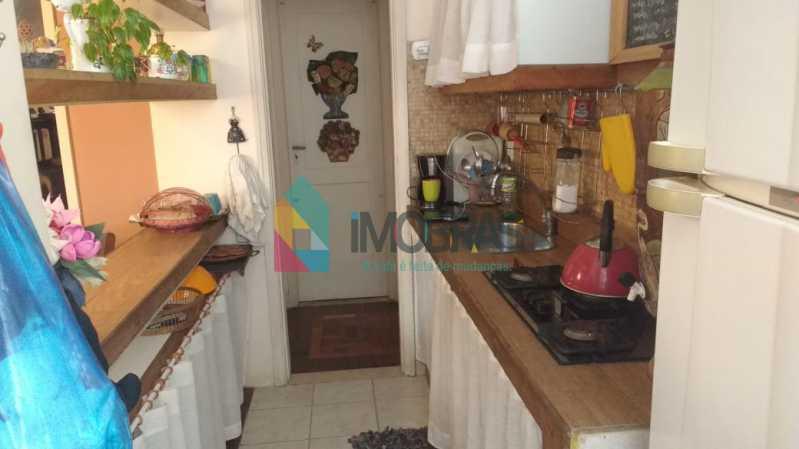 Cozinha - Apartamento Santa Teresa,Rio de Janeiro,RJ À Venda,2 Quartos,80m² - FLAP20022 - 18