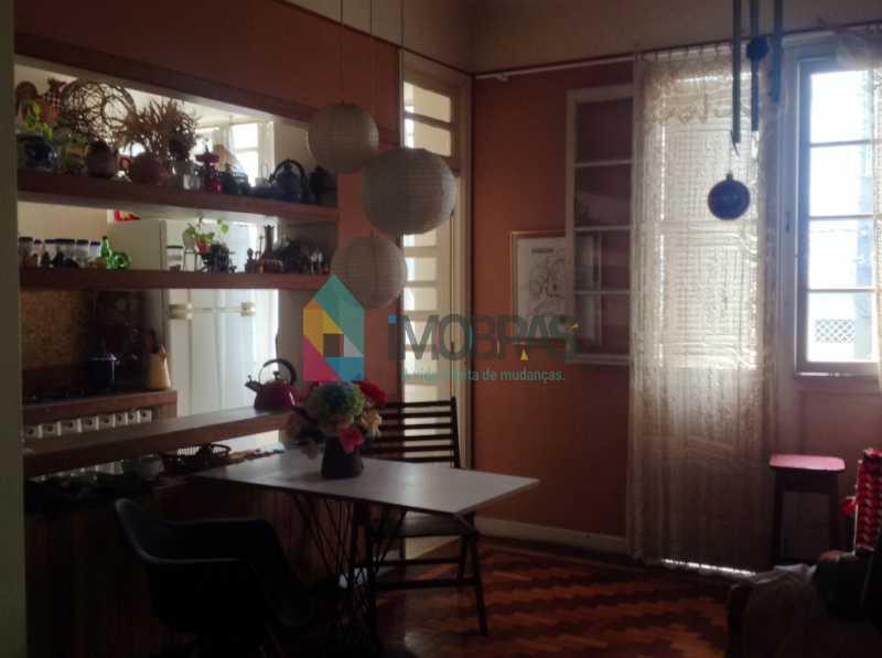 foto 5 - Apartamento Santa Teresa,Rio de Janeiro,RJ À Venda,2 Quartos,80m² - FLAP20022 - 5
