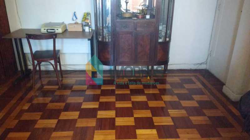 Hall 1 - Apartamento Santa Teresa,Rio de Janeiro,RJ À Venda,2 Quartos,80m² - FLAP20022 - 3