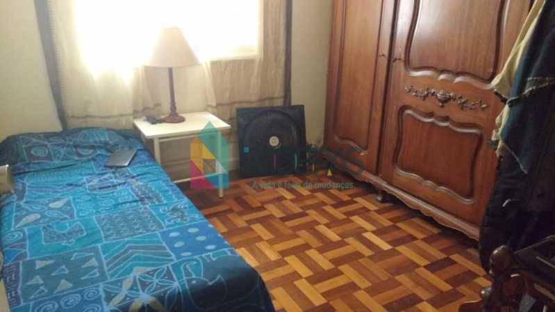 quarto 1 - Apartamento Santa Teresa,Rio de Janeiro,RJ À Venda,2 Quartos,80m² - FLAP20022 - 12