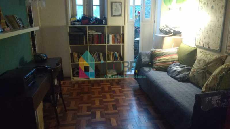 segunda Sala 1 - Apartamento Santa Teresa,Rio de Janeiro,RJ À Venda,2 Quartos,80m² - FLAP20022 - 4