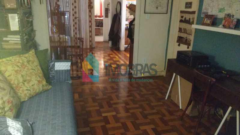 segunda Sala - Apartamento Santa Teresa,Rio de Janeiro,RJ À Venda,2 Quartos,80m² - FLAP20022 - 8
