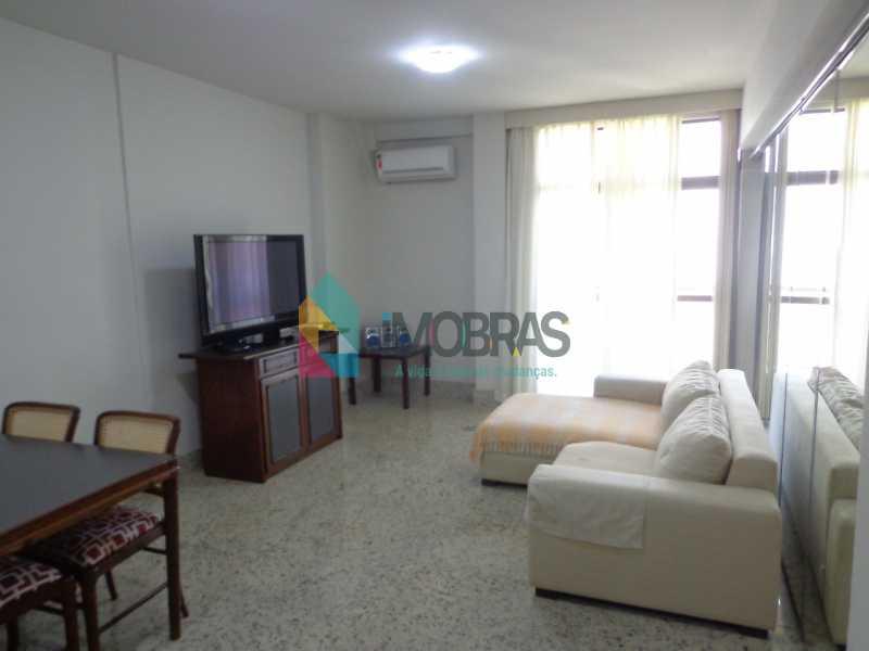 9d714746-0727-4305-89ca-61c006 - Flat à venda Rua Rainha Guilhermina,Leblon, IMOBRAS RJ - R$ 1.690.000 - IPFL10003 - 3