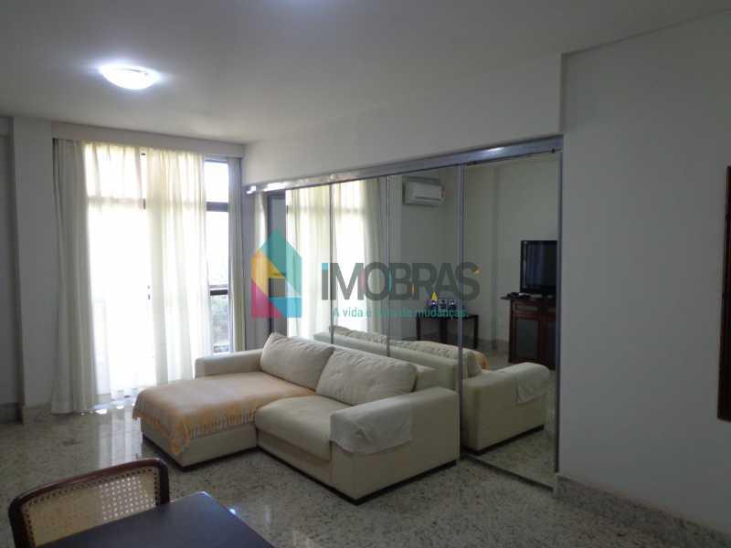 4c7e0da1-5afa-4639-9b89-befe06 - Flat à venda Rua Rainha Guilhermina,Leblon, IMOBRAS RJ - R$ 1.690.000 - IPFL10003 - 4