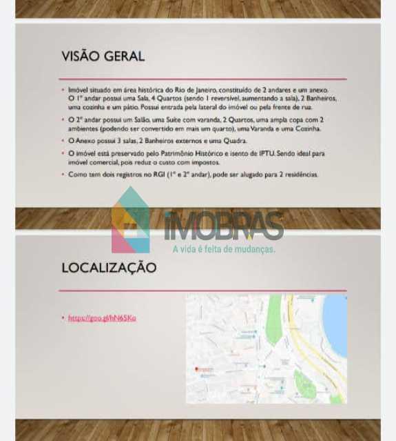 IMG-20200808-WA0017 - CASA A VENDA NA GLÓRIA, 6 QUARTOS, SUÍTE, 2 VAGAS DE GARAGEM, 530 M DE ÁREA EDIFICADA!! - FLCA60002 - 1
