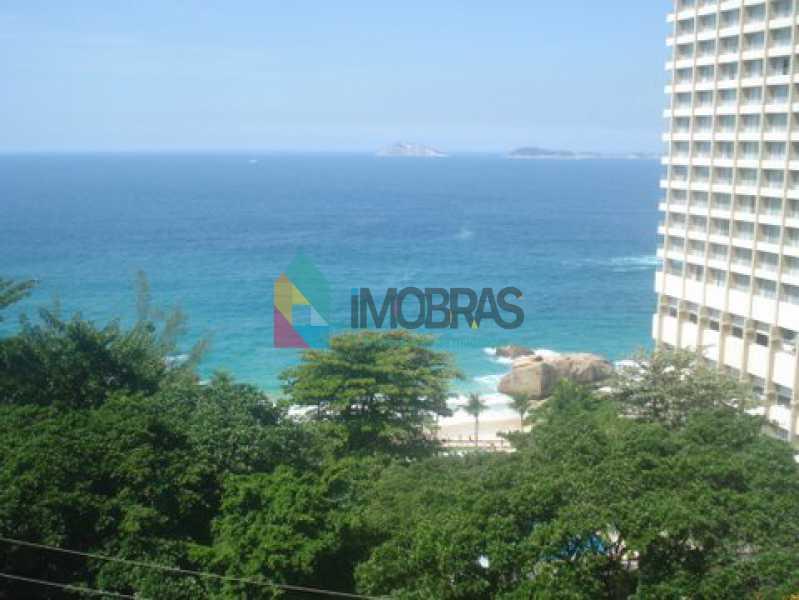 thumbnail_fotos casa da Vicky  - Casa à venda Avenida Niemeyer,Vidigal, Rio de Janeiro - R$ 1.000.000 - CPCA20002 - 1
