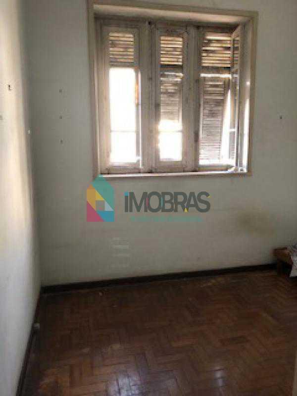 IMG_0118 - Apartamento Rua Nascimento Silva,Ipanema,IMOBRAS RJ,Rio de Janeiro,RJ À Venda,2 Quartos,90m² - IPAP20036 - 4