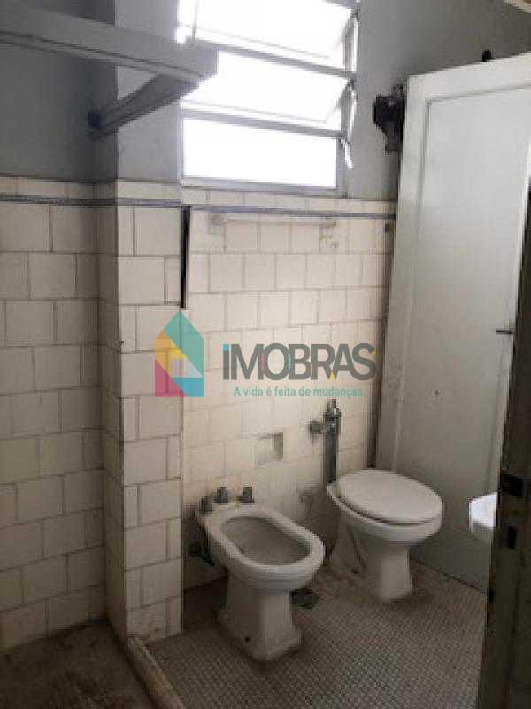 IMG_0120 - Apartamento Rua Nascimento Silva,Ipanema,IMOBRAS RJ,Rio de Janeiro,RJ À Venda,2 Quartos,90m² - IPAP20036 - 7