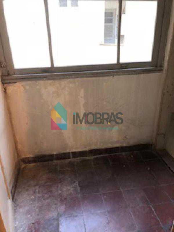 IMG_0122 - Apartamento Rua Nascimento Silva,Ipanema,IMOBRAS RJ,Rio de Janeiro,RJ À Venda,2 Quartos,90m² - IPAP20036 - 6