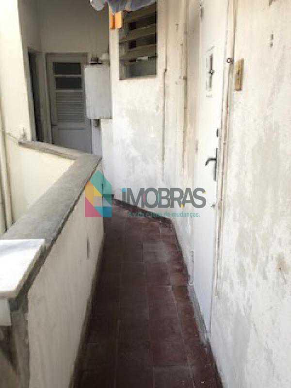 IMG_0124 - Apartamento Rua Nascimento Silva,Ipanema,IMOBRAS RJ,Rio de Janeiro,RJ À Venda,2 Quartos,90m² - IPAP20036 - 9