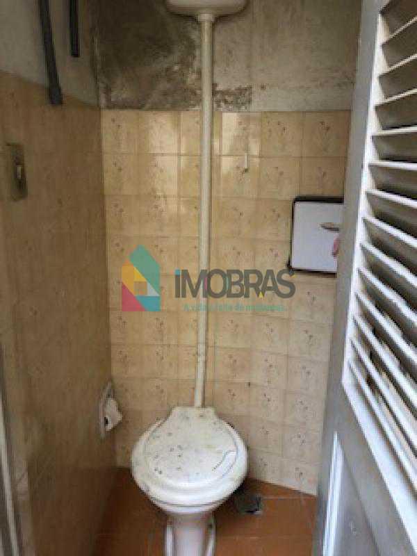 IMG_0126 - Apartamento Rua Nascimento Silva,Ipanema,IMOBRAS RJ,Rio de Janeiro,RJ À Venda,2 Quartos,90m² - IPAP20036 - 11