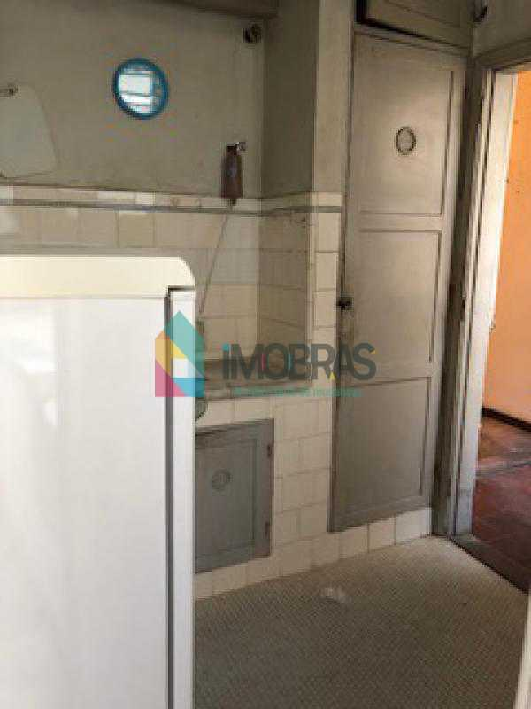 IMG_0127 - Apartamento Rua Nascimento Silva,Ipanema,IMOBRAS RJ,Rio de Janeiro,RJ À Venda,2 Quartos,90m² - IPAP20036 - 12