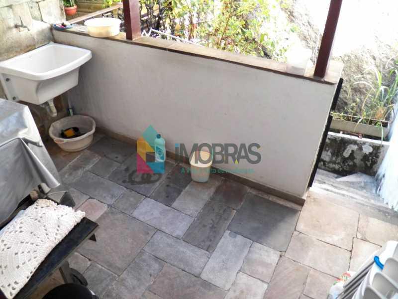 100_2642 - CASA DE RUA NA URCA!! - BOCA40007 - 13