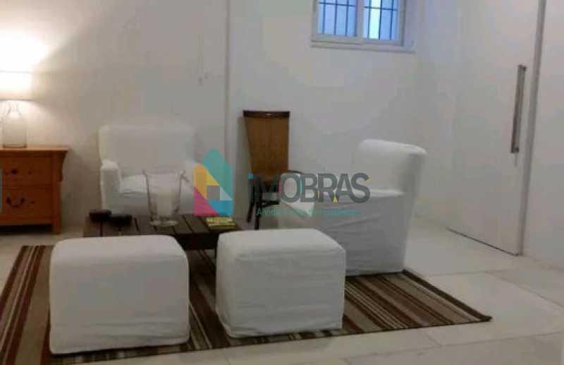 1 - Apartamento Urca, IMOBRAS RJ,Rio de Janeiro, RJ À Venda, 1 Quarto, 76m² - BOAP10253 - 1
