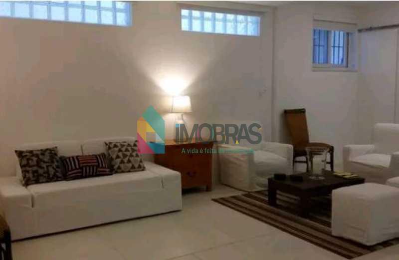 2 - Apartamento Urca, IMOBRAS RJ,Rio de Janeiro, RJ À Venda, 1 Quarto, 76m² - BOAP10253 - 3